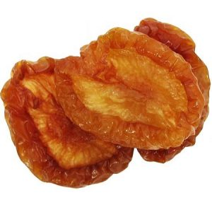 Your healthy foods ought not include dried fruits.