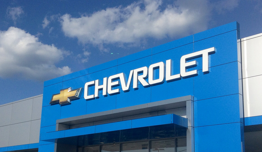 Chevy Employee Discount Is It All That Gildshire