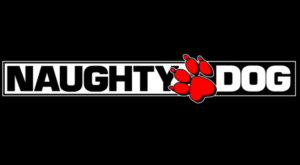 The Naughty Dog logo