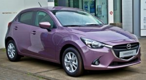 The Toyota Yaris/Mazda2 are the cheapest cars to drive.