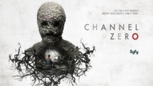 "Syfy's ""Channel Zero"" features an adaption of a creepypasta every season"