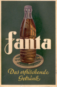 1941 Fanta ad
