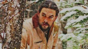 """Feb. 2-4, Jason Momoa brings violent action to the screen in """"Braven."""""""