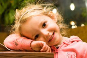 Four Tips on Raising Joyful Children