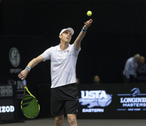 Sam Querrey (Photo: Lev Radin /Gildshire)