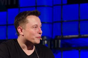 Elon Musk's ten rules for success
