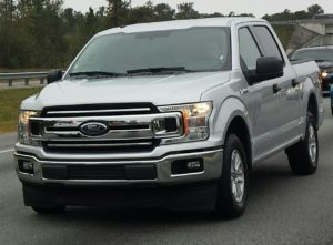 Ford's new F-150