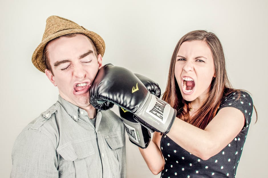 These Six Words Will Help You Defuse Any Conflict - Gildshire