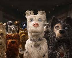 April 13-15 Gildshire Movie of the Fortnight: Isle of Dogs
