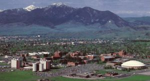 Bozeman is a top ten best small city with top ten small city aesthetics, as well.