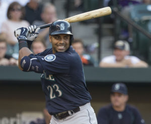 Nelson Cruz – Seattle Mariners