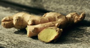 The Power of the Ginger Root