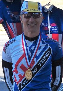 Max Affarano, US National Champion World Medalist, Nevada and California State Champion Cyclist and regular consumer of Healthy Life Creations Collagen