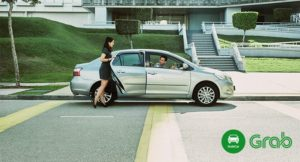 Grab aims to be serious competition for Uber's crown.