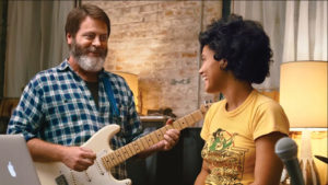 But, Hearts Beat Loud is the June 8-10 Movie of the Fortnight.