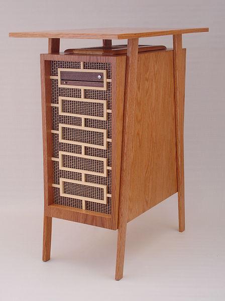 Jeffrey Stephenson, Mid-Century Modern design