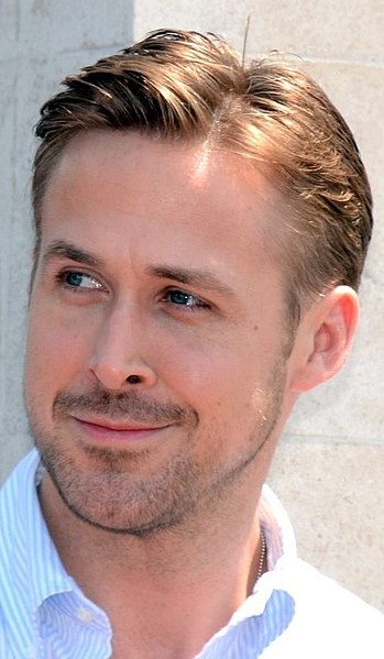 "Ryan Gosling is the ""First Man"""