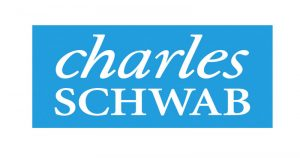 Our #1 choice is Charles Schwab