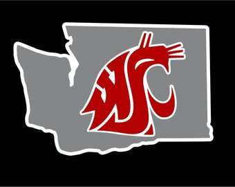 The Cougars hope to own the State of Washington after this weekend's Sports Spotlight Game of the Week..