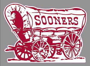 Boomer Sooner needs a big one in Morgantown.