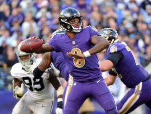 Can Lamar Jackson continue his late season ascendancy?