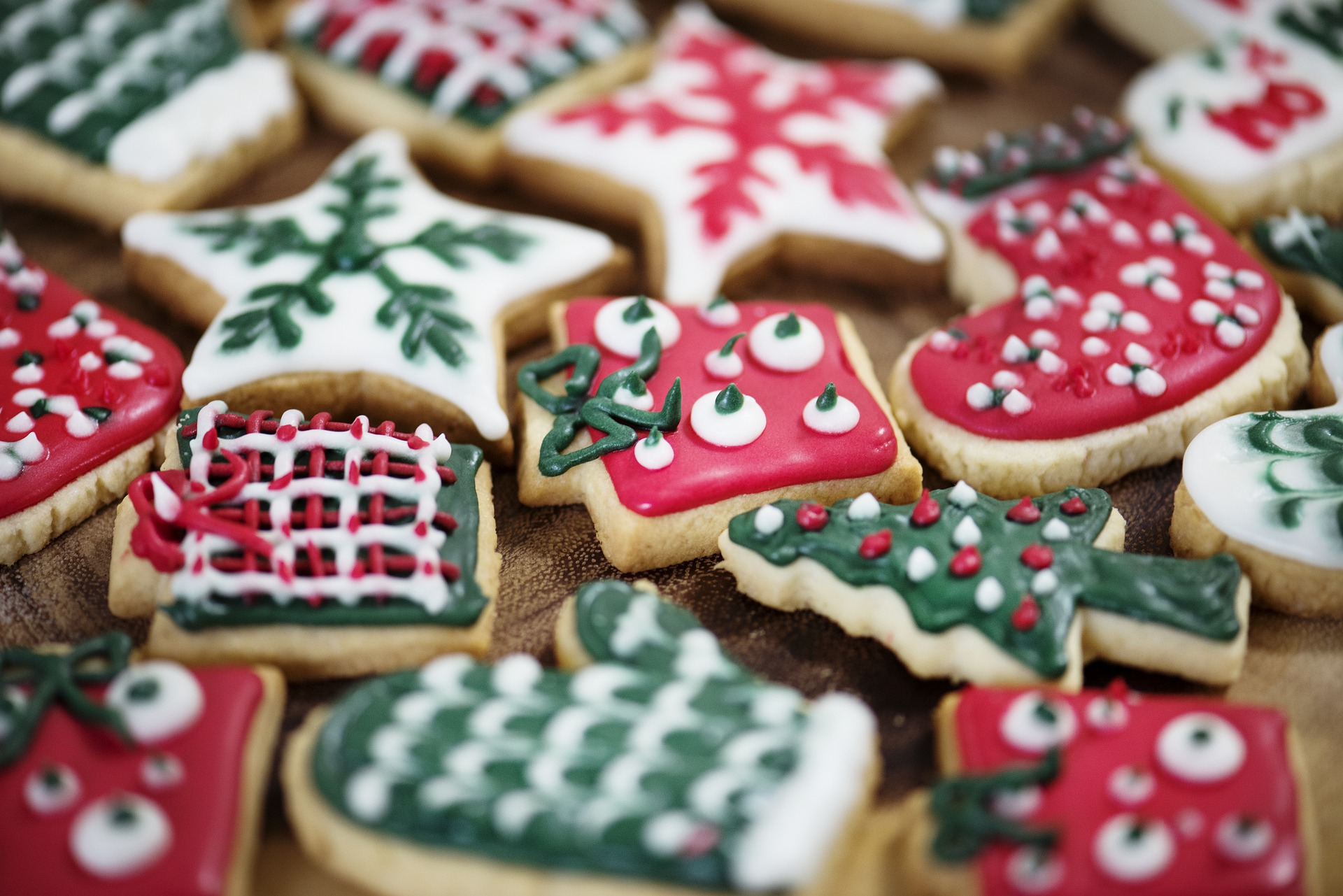 How To Decorate Sugar Cookies Like A Pro Gildshire