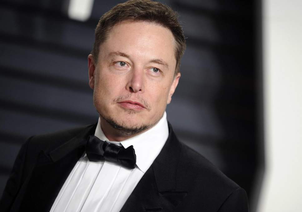 Elon Musk's Ten Rules for Success - Gildshire
