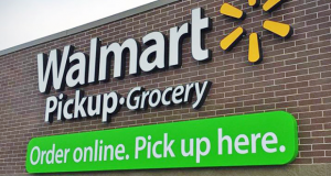 Walmart made online shopping for groceries both cool and convenient.