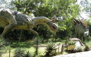 The Evolving Future: Will There Be Dinosaurs?