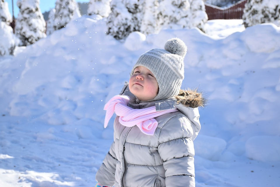 How to Get Your Kids Over the Winter Blues - Gildshire