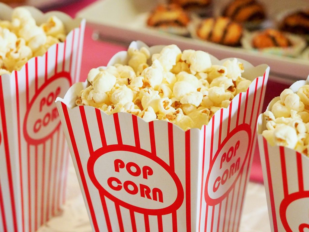 In Praise of Popcorn: A History