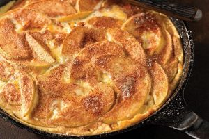 Why Apple Pie is a Slice of Home