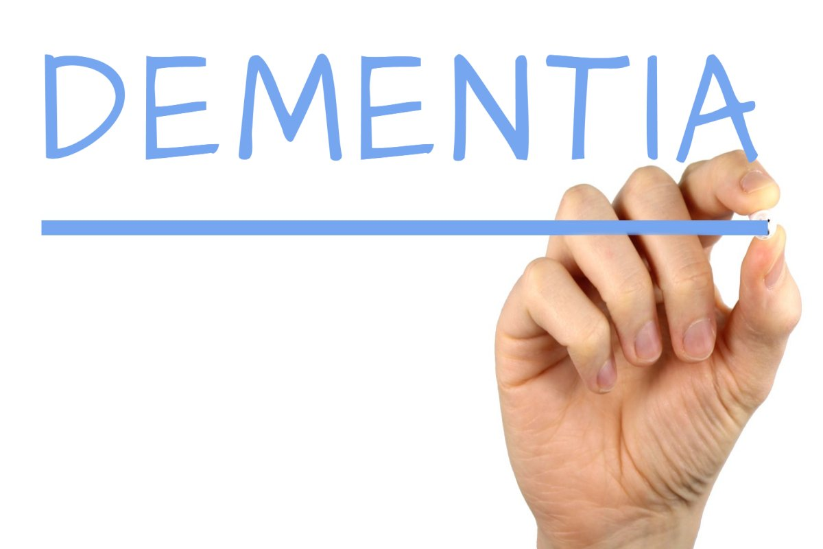 Is Dementia More Common Than it Was?
