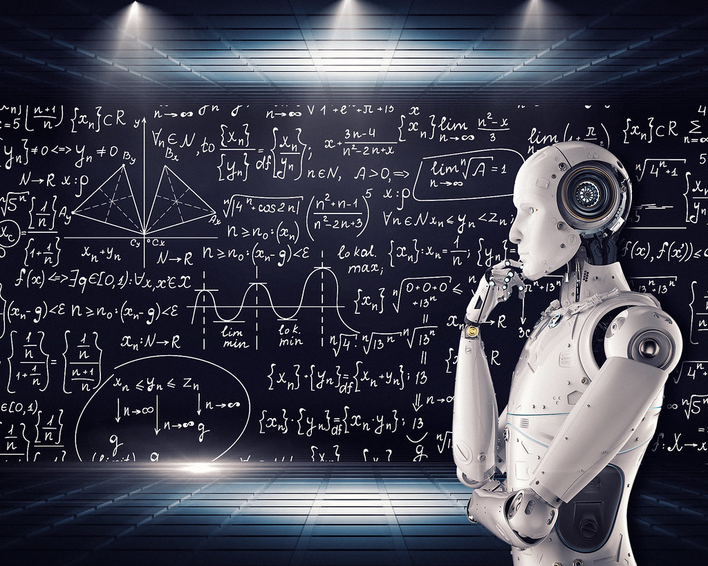 Why AI Won't Replace Humans?