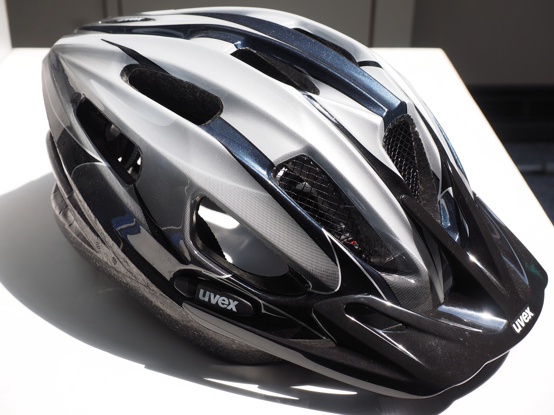 A helmet should be mandatory, while protections like wrist guards, knee pads, and elbow pads are highly-recommended.