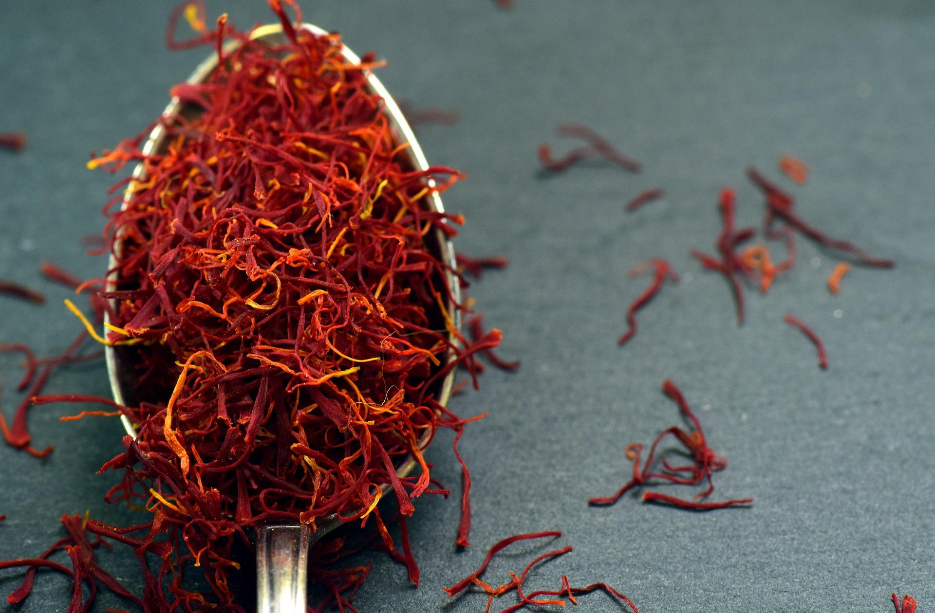 Super Spice: The Significance Of Kashmiri Saffron