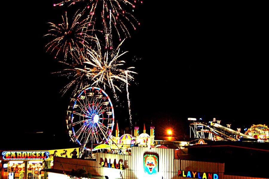 4th of July Celebrations Worth a Road Trip