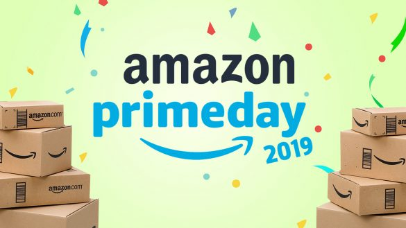 This year, Amazon Prime Day falls on July 15-16