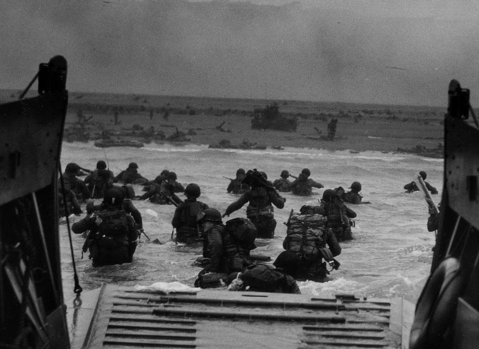 D-Day's Enduring Importance in a Fractured World