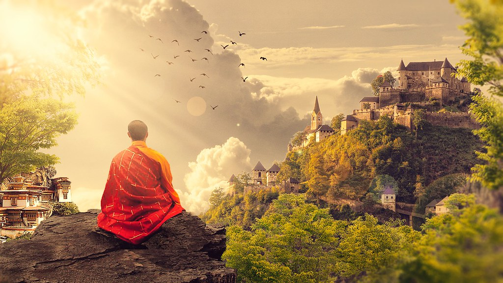 Why Meditation Shouldn't be on Your To Do List?