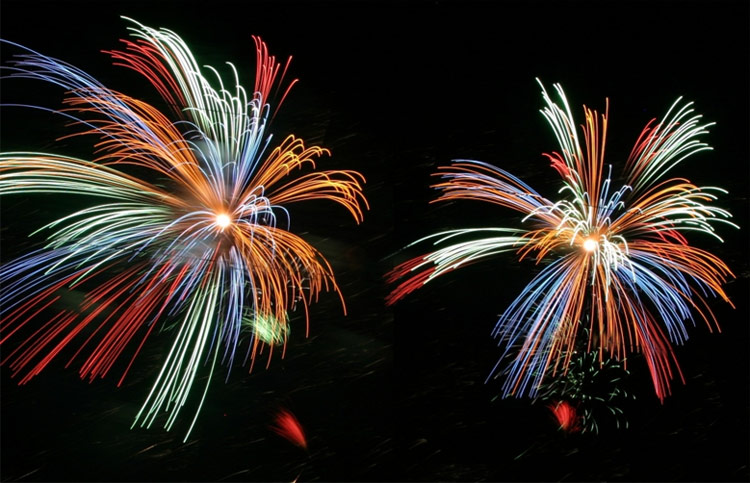 St. Augustine says, since they were first, they may as well be the best when it comes to fireworks and the 4th of July.