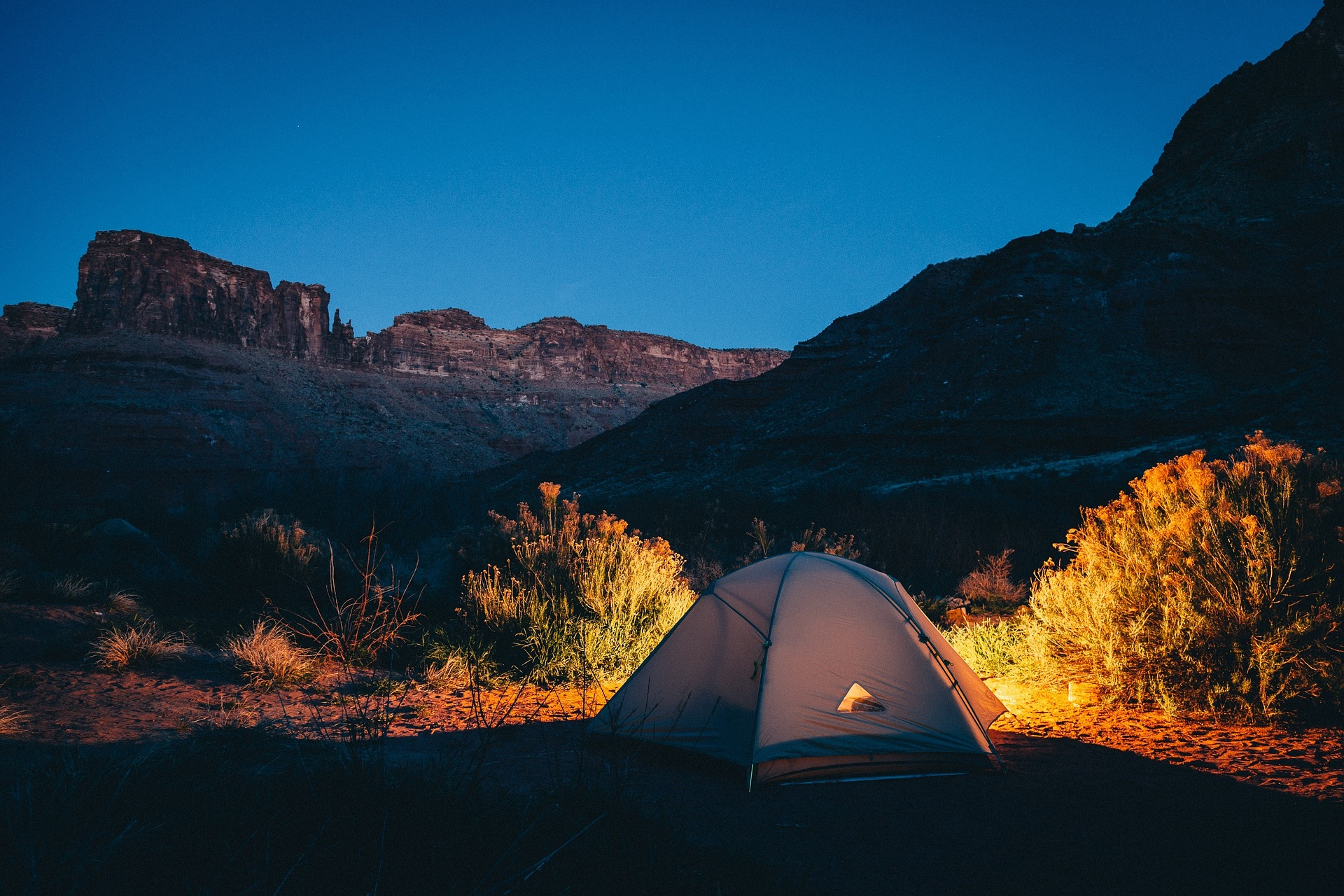 Best Camping Tips: All You Need Out in the Wilderness - Gildshire