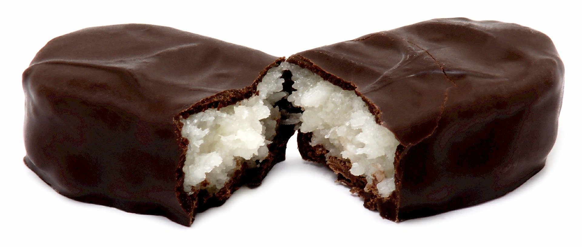 Mounds bars were invented in 1920 and originally sold for 5 cents.