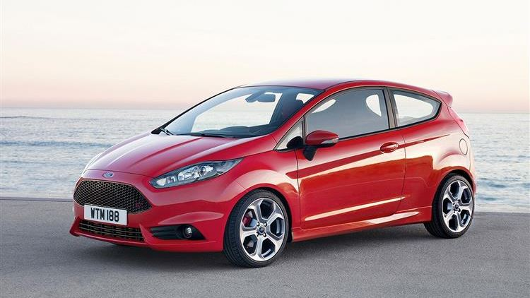 Ford knew and lied about Fiesta's (such as this one) with bad transmissions.