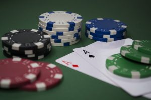 Online Casino Betting Odds: How Do They Revolve?