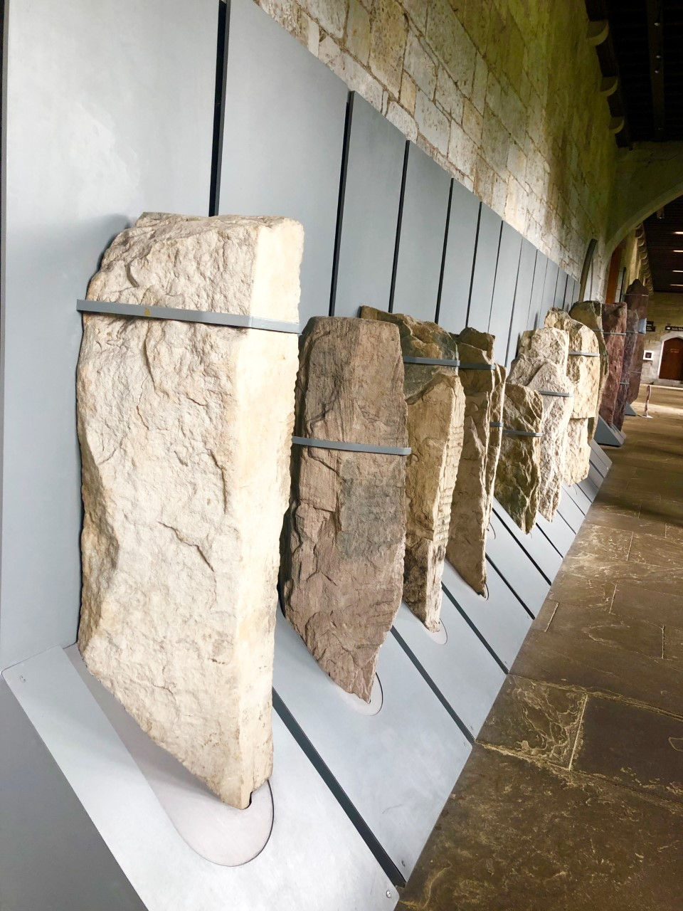 History of Ogham Stones in Ireland