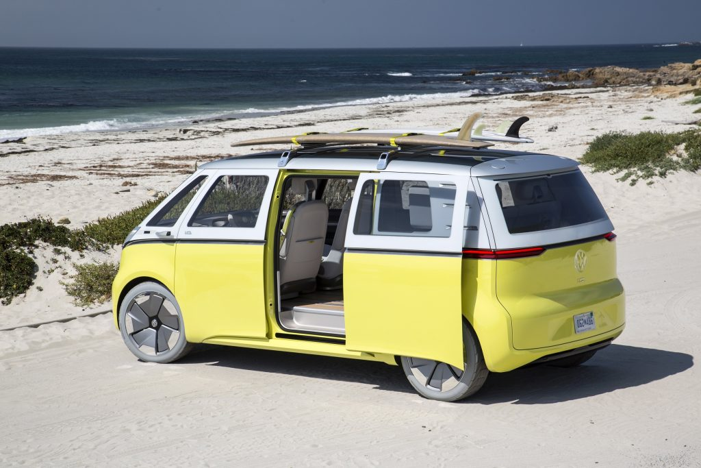 VW's recent history has been no day at the beach.