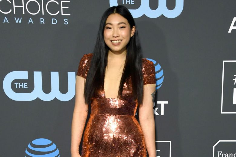 "Awkwafina stars in ""The Farewell,""Gildshire Movie of the Fortnight."