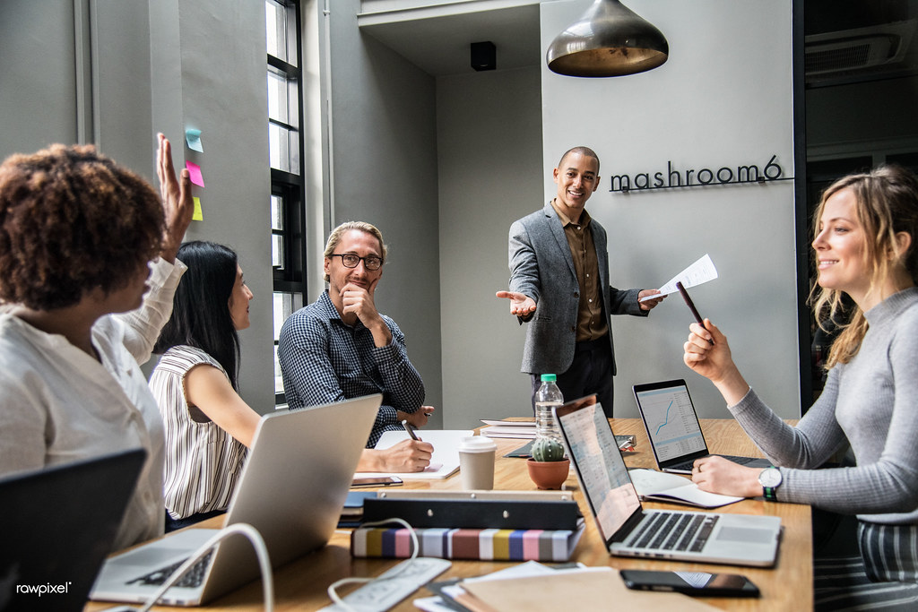 Tips on Successful Business Meeting