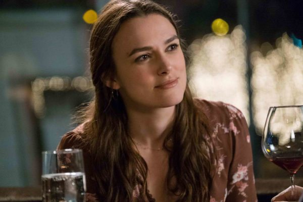 "Keira Knightley stars in ""Official Secrets."" If you only see one Labor Day Weekend movie..."